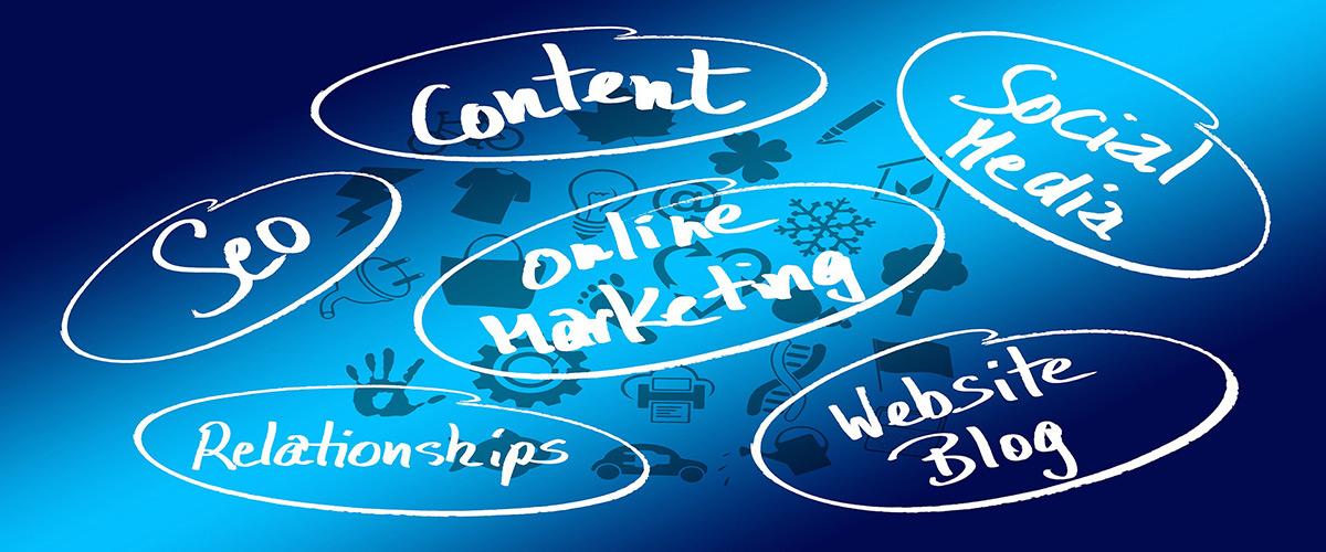 Honlap Tartalom Marketing Social Média